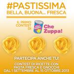 #PASTISSIMA, i vincitori del Contest