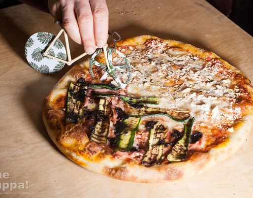 pizza a lievitazione lenta