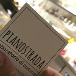 Pianostrada Laboratoriodicucina, Roma