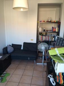 Il divano provvisorio