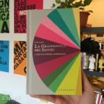 CookBooks: La grammatica dei sapori