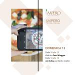 Un anno di pizze buonissime all'Altro Impero di Verona