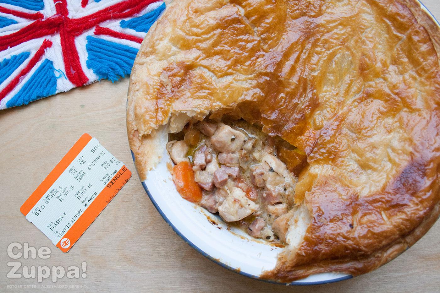 Cucina inglese Archivi | Chezuppa!Chezuppa!