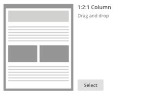 Tutorial come creare un template su mailchimp