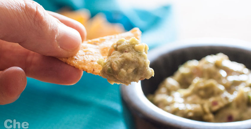 Tacos e guacamole, la ricetta texmex