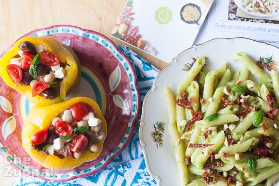 Quomi Mangiare bene a casa, reso semplice