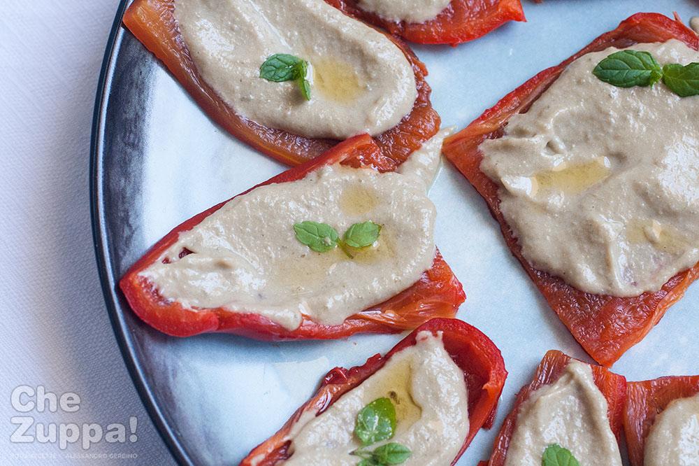 Peperoni tonnati, la ricetta