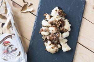gnocchi di fioretta, la ricetta tipica vicentina