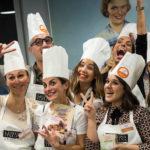Semplici e Buoni di Pam & Panorama alla Scuola della Cucina Italiana