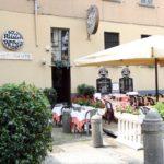Pizza Pazza Milano, proprio vicino al Duomo