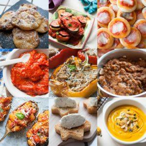Le 9 ricette più cliccate del 2016 su www.chezuppa.com