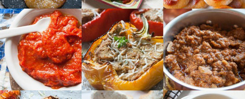 Le 9 ricette più cliccate del 2016 su chezuppa.com