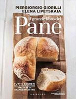 il grande libro del pane di piergiorgio giorilli