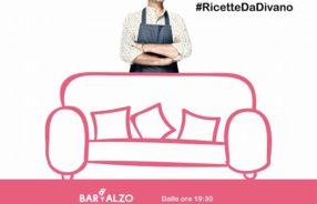 le ricette da divano al bar balzo di Baggio, milano