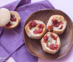 Pizza panini, le ricette da divano