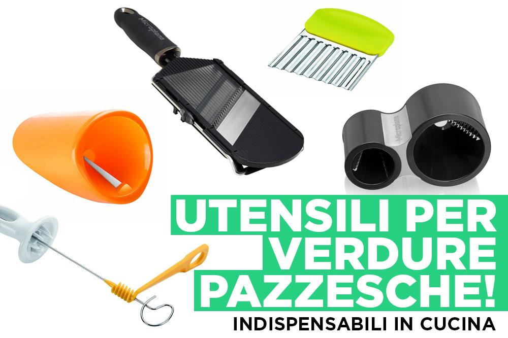 Stunning utensili indispensabili in cucina photos - Utensili indispensabili in cucina ...