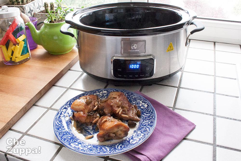coniglio alla ligure cucina regionale italiana cotto On coniglio alla ligure cucina italiana