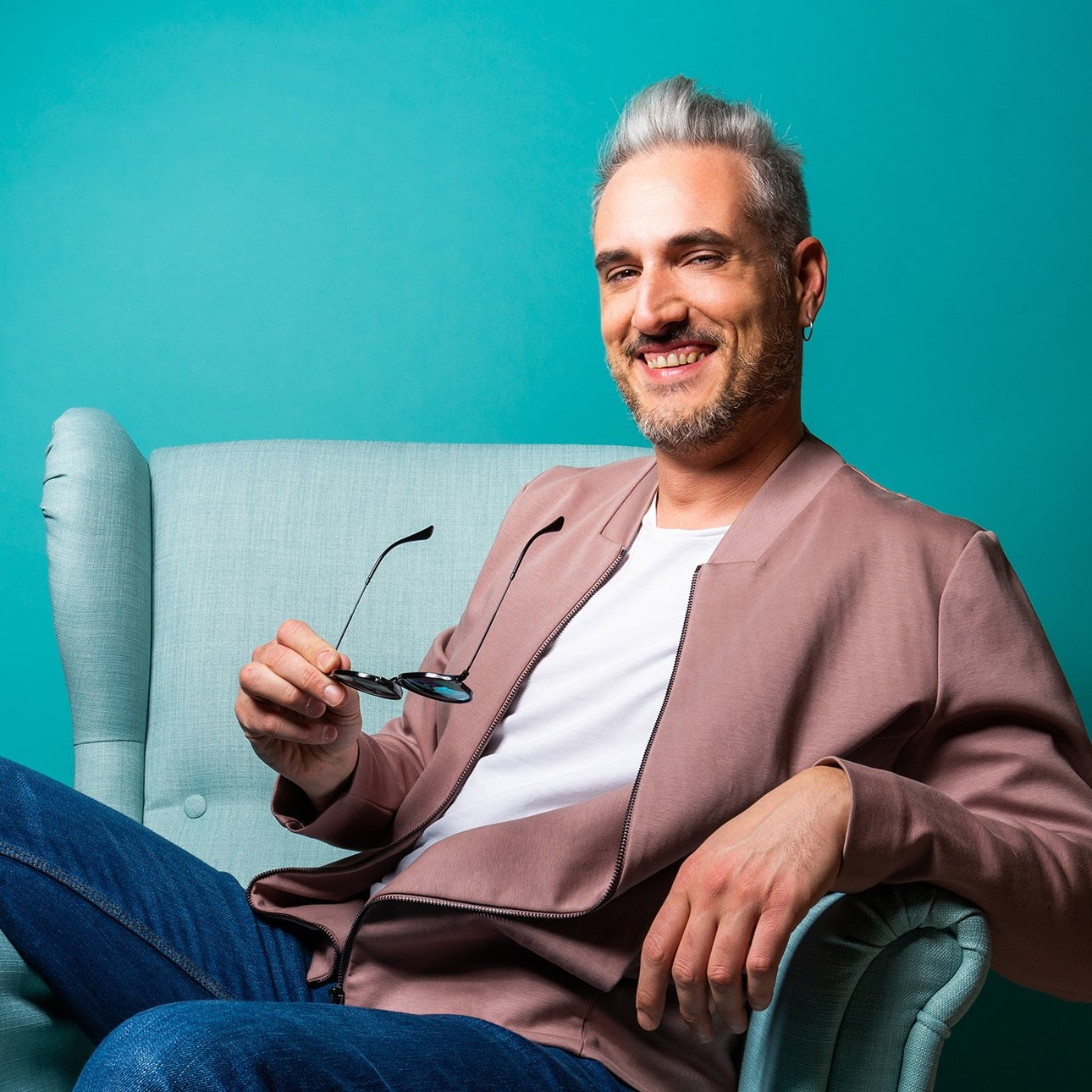 Alessandro Gerbino cuoco e foodblogger di Chezuppa.com