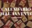 Calendario dell'avvento ChezuppaFaNatale 2019