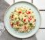 ricetta del risotto alle verdure - risotto contadino di Alessandro Gerbino