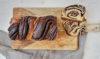 Babka al cioccolato - ricetta di Alessandro Gerbino chezuppa
