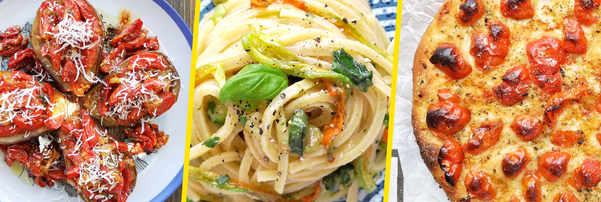 Le ricette per l'estate in cucina