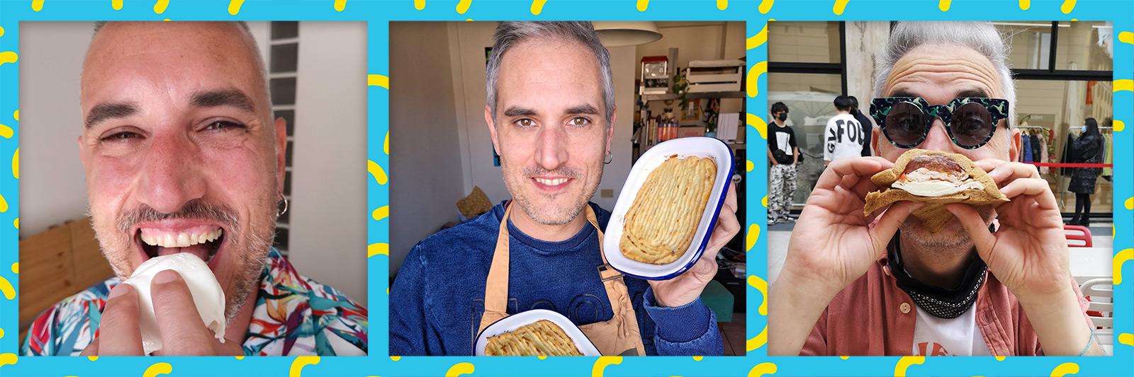 Alessandro Gerbino, Milano, foodblogger blogger di cucina