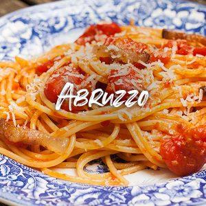 cucina regionale italiana - ricette abruzzo