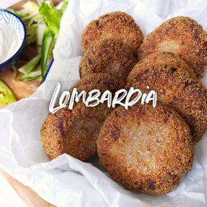cucina regionale italiana - ricette lombardia