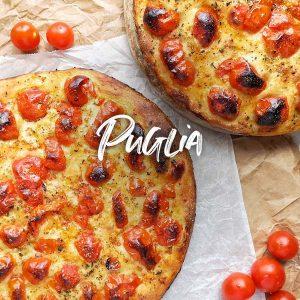 Le ricette regionali italiane - ricette puglia