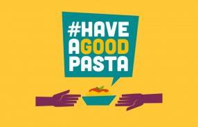 haveagoodpasta, 25 ottobre world pasta day 2021