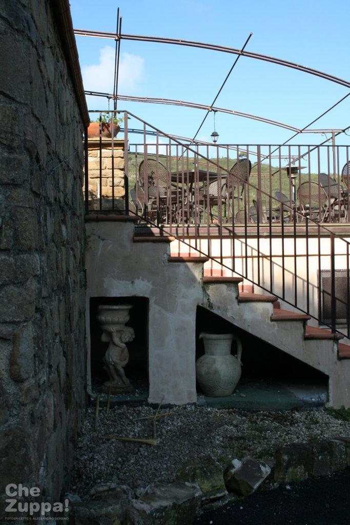 Casa Zarotti - Cilento, Castellabate (Salerno)