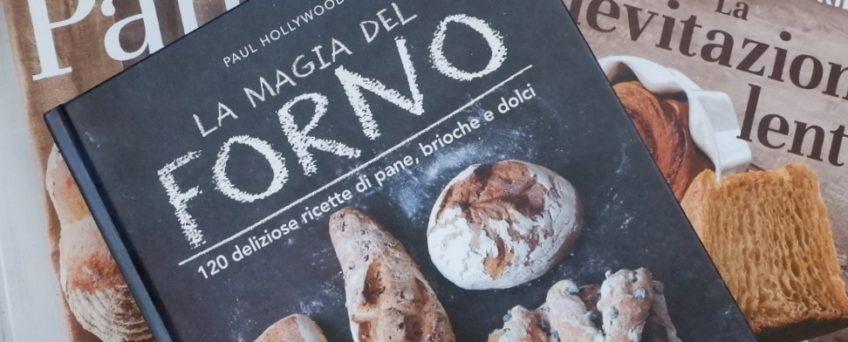 4 libri sul pane