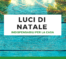 Shopping list: Le belle luci di Natale