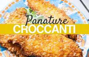 panatura croccante: le ricette per fritti gustosi e sempre diversi