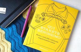 qui si sta benissimo, il libro che racconta le confraternite del cibo